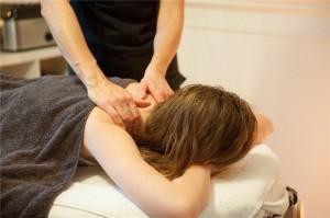 Massages bij Massagepraktijk Nijverdal