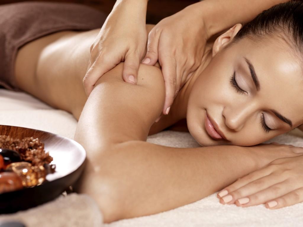 Ontspanningsmassage bij Massagepraktijk Nijverdal