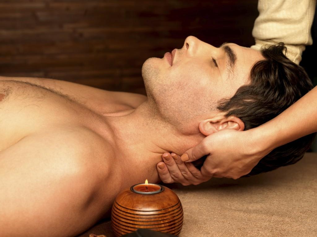 Nekmassage bij Massagepraktijk Nijverdal